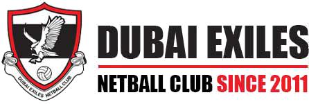 Dubai Exiles Netball